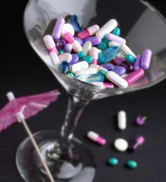 drug-cocktail